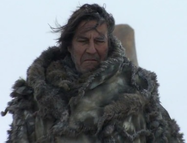 Mance Rayder, King Beyond the Wall